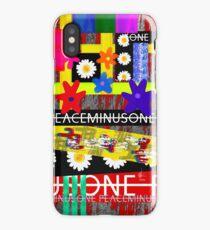 PMO Tape Class - GD's Case Version iPhone Case/Skin