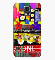 PMO Tape Class - GD's Case Version Case/Skin for Samsung Galaxy