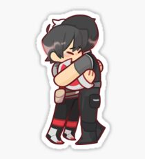 Sheith - Reunite Sticker