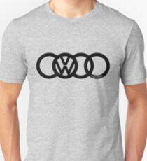 EuroNut VW Genes T-Shirt