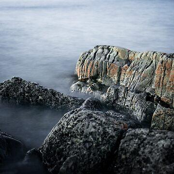Landscape #5 by Olivier117