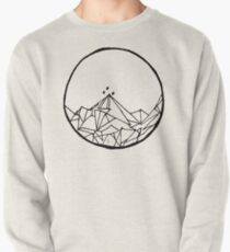 A Court of Thorns and Roses: The Night Court Drawing (Single Design) Pullover