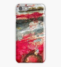 Farewell to Beasmville Fairgrounds - Concussion  iPhone Case/Skin