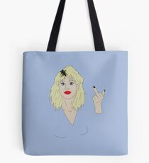 Courtney Love  Tote Bag