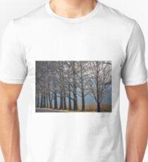 Camden Valley Way. T-Shirt