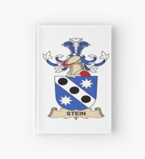 Stein Hardcover Journal