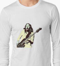 BASSFACE Long Sleeve T-Shirt