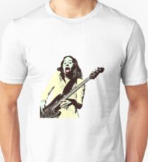 BASSFACE Unisex T-Shirt