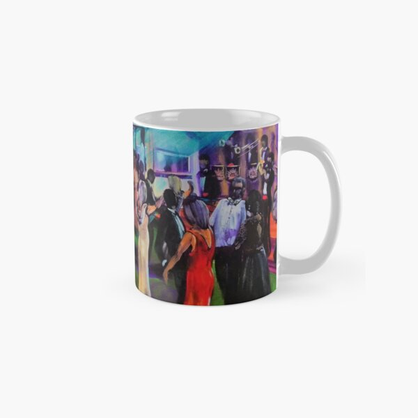 The Mayors Charity Ball - Bowen Classic Mug