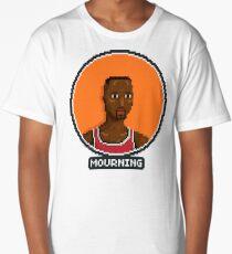 Alonzo Long T-Shirt