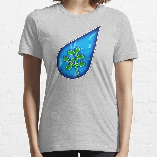 Watercress Logo Essential T-Shirt