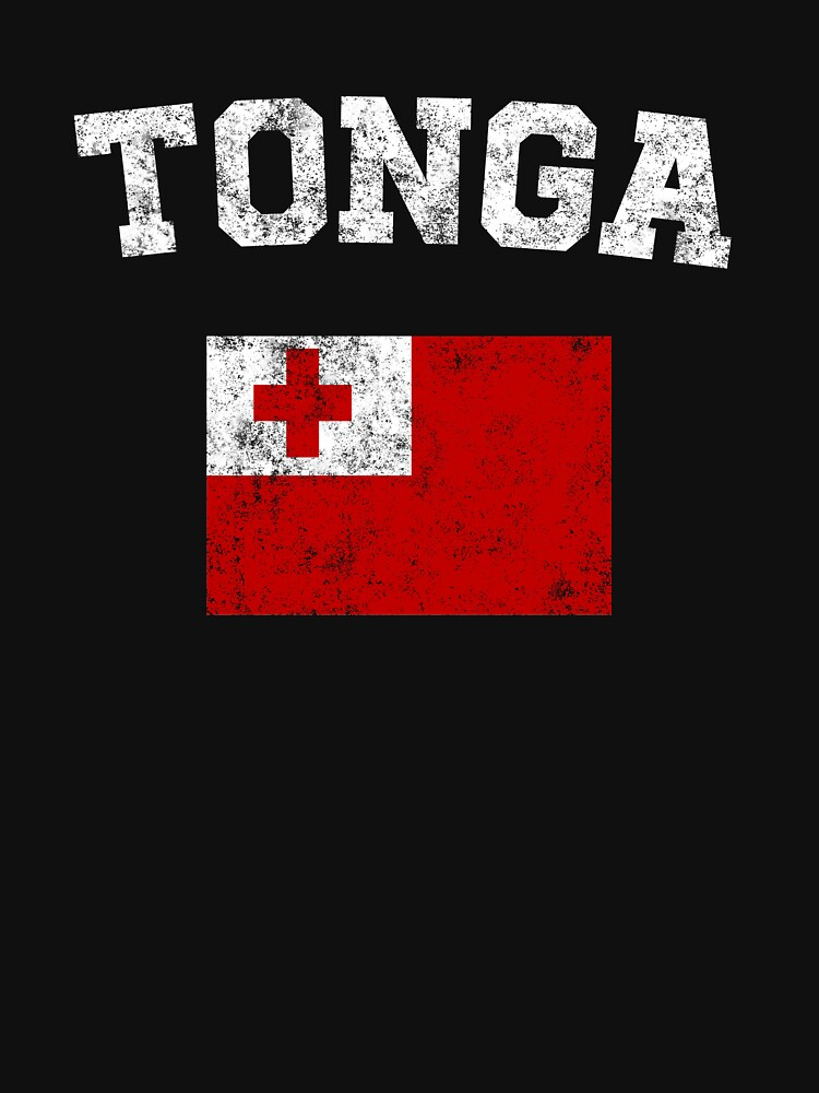 Image result for Tonga flag image