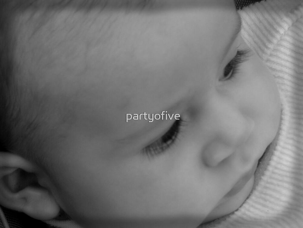 beautiful boy... by partyofive