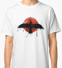 Das Leben ist seltsam vor dem Sturm Bird Shirt Logo Classic T-Shirt