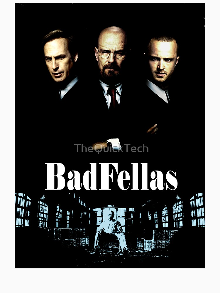 BadFellas | Unisex T-Shirt