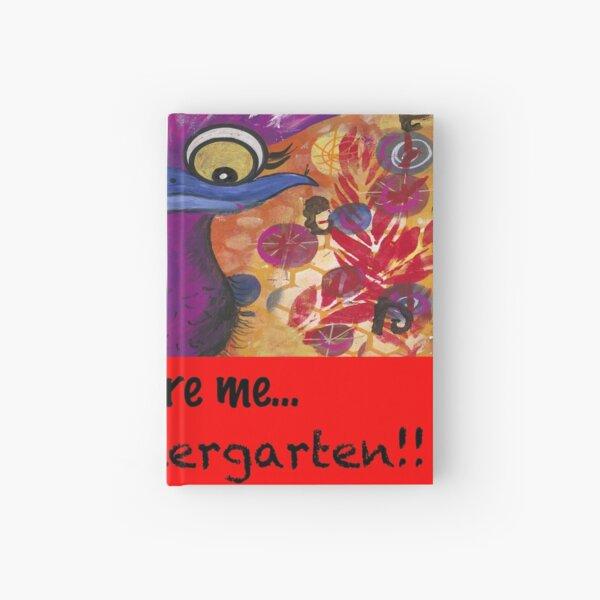 kindergarten teachers Hardcover Journal