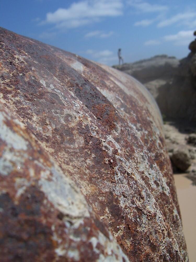 Rusty Culvert by SongbirdBreid