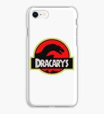 Dracarys targaryen iPhone Case/Skin