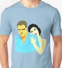 Cat on a hot tin roof (1958) T-Shirt
