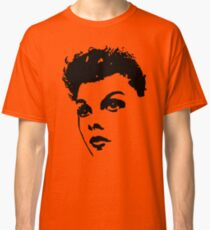 Judy Live in der Carnagie Hall Classic T-Shirt