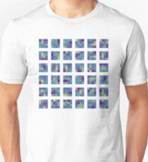 konvolutionelles neuronales Netzwerk Slim Fit T-Shirt
