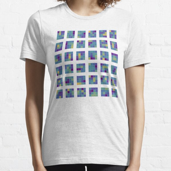 convolutional neural network Essential T-Shirt