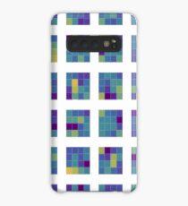 convolutional neural network Case/Skin for Samsung Galaxy