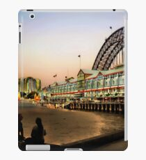 The Photographers iPad Case/Skin