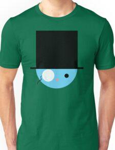 Face of Maximillion von Billions  T-Shirt