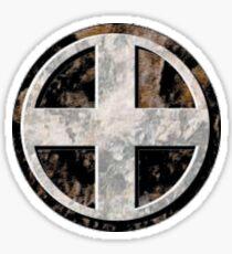 Equip Sticker