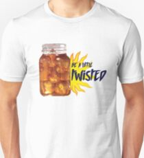 Be a little Twisted Unisex T-Shirt