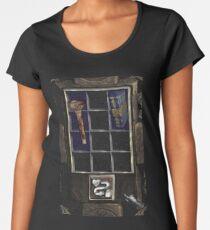 D2: Wirts Leg Women's Premium T-Shirt