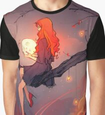 Like the Stars Graphic T-Shirt