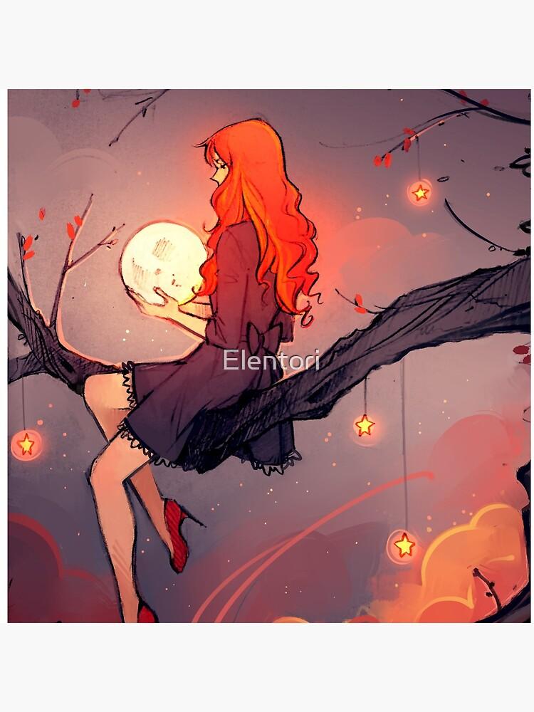 Like the Stars by Elentori