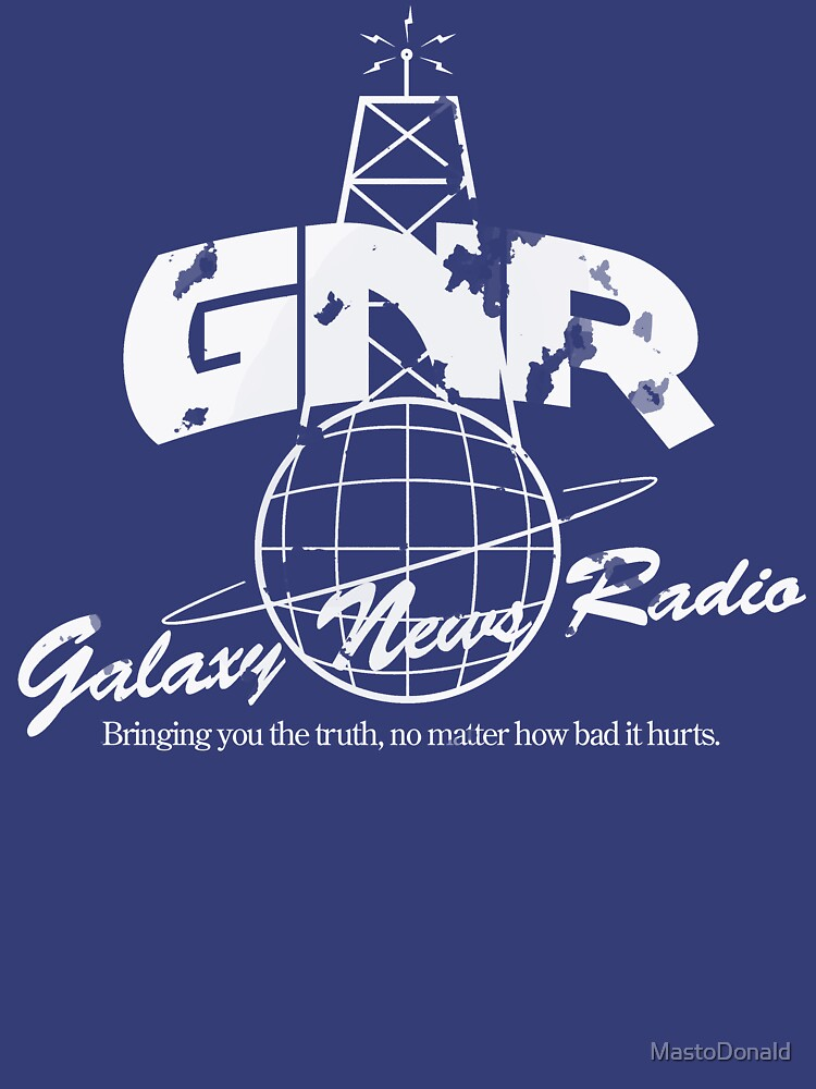 Galaxy News Radio | Unisex T-Shirt