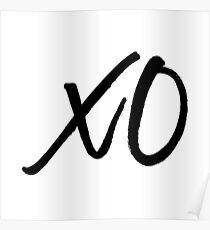 XO - Extra Old Poster