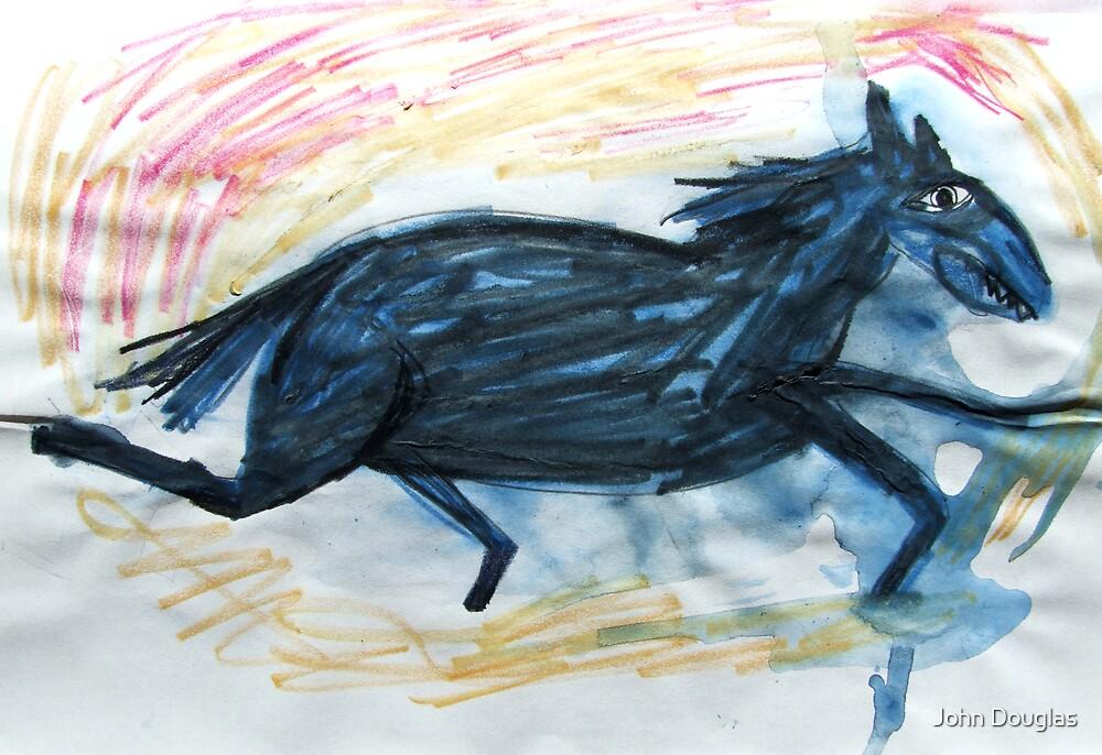 Horsey 7 by John Douglas
