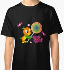 Trick or Treat! Classic T-Shirt