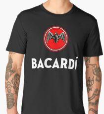 bacardi Men's Premium T-Shirt