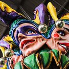 Mardi Gras World by Southern  Departure
