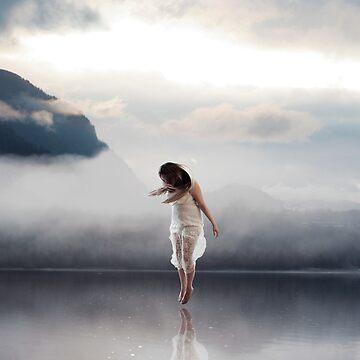Levitation by WildEmpress