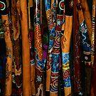 Didgeridoo Didgeridont by Ronald Rockman