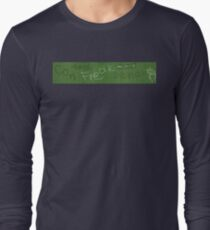 Control freak panel T-Shirt