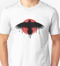 Life is strange - Before the storm - Chloe - Crow shirt Unisex T-Shirt