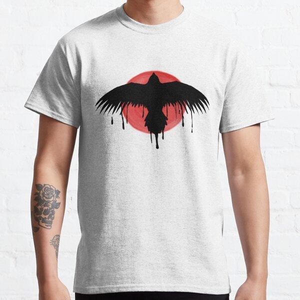 Life is strange - Before the storm - Chloe - Crow shirt Classic T-Shirt