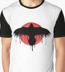 Life is strange - Before the storm - Chloe - Crow shirt Graphic T-Shirt