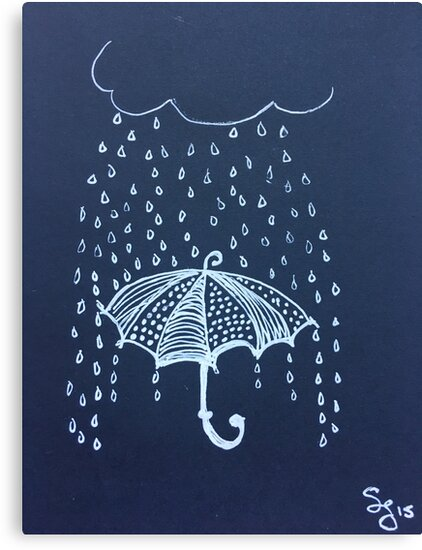 Pluviophile by Smickyhere