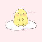 « egg » par stardustpalace