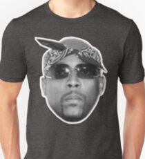 Nate Dogg Slim Fit T-Shirt