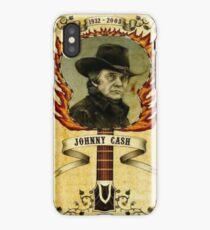 johny iPhone Case